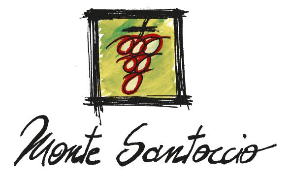 MONTE SANTOCCIO LOGO