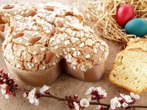 La Colombe de Pâques