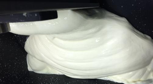 Mozzarella pâte blanche Sori