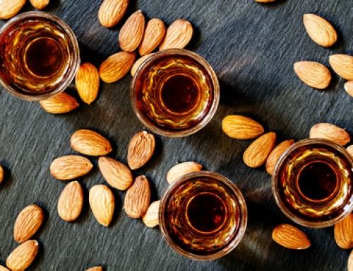 L'Amaretto, la liqueur italienne aux amandes
