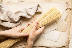 Spaghetti Mulino