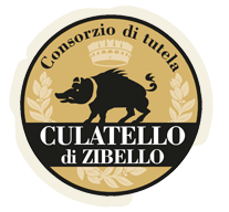 logo_culatello di Zibello