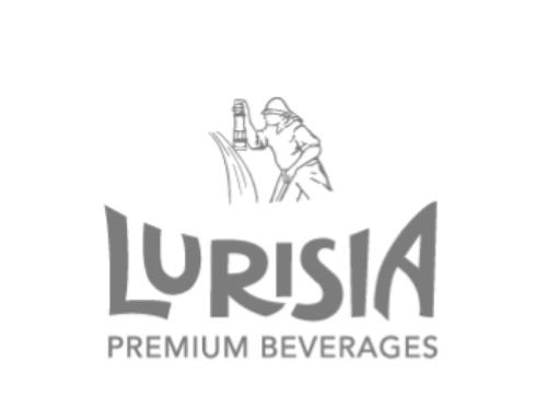 Lurisia : histoire d'eau et de soda !