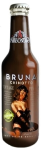 bruna soda chinotto