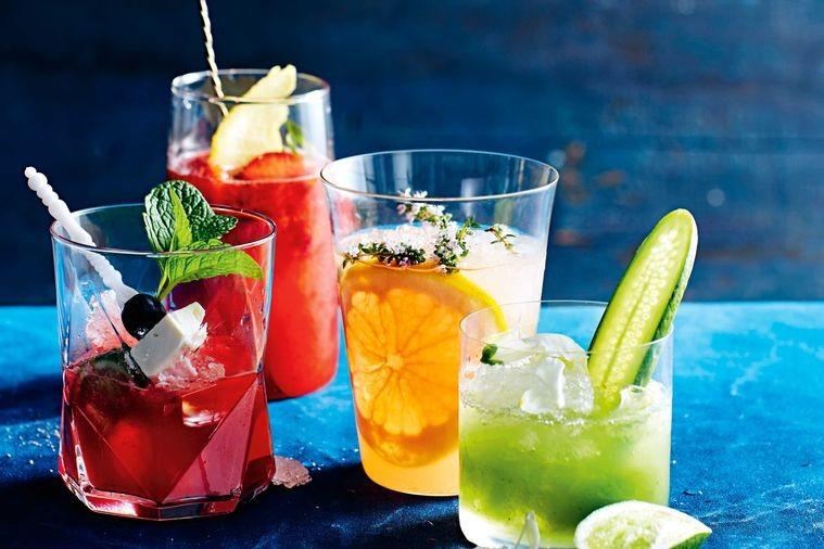 cocktails Abbondio