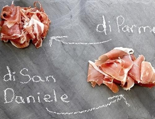Comment reconnaitre les jambons italiens ?