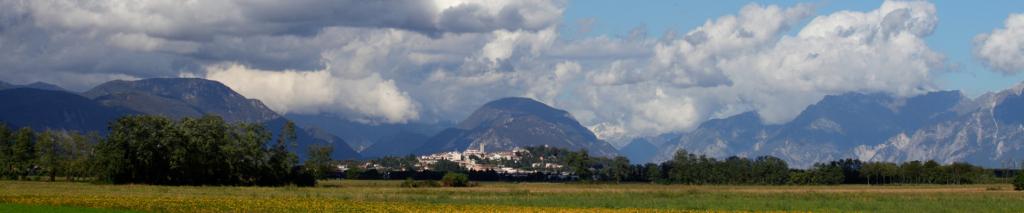 San-Daniele-vue du Frioul