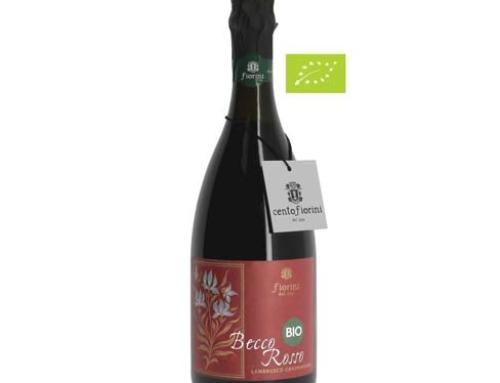 Lambrusco Grasparossa BIO – Becco Rosso – Fiorini Di Castelvetro DOP