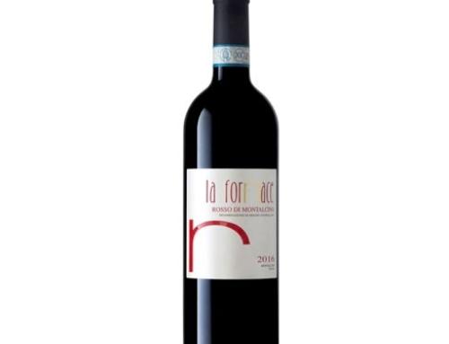 Rosso di Montalcino DOC – La Fornace