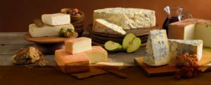fromage du nord de l'italie