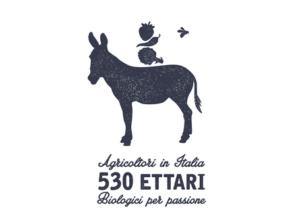logo 530 ettari